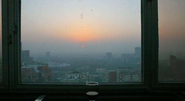 Delhi Wine and D'Cold
