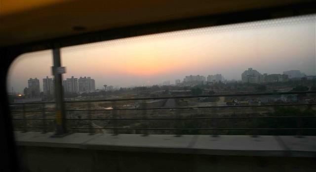 New, Delhi