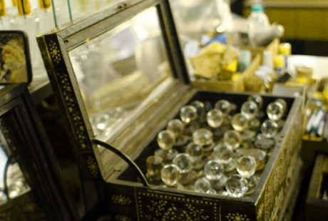 Attar Box, Old Delhi